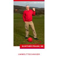 Gunther Frank