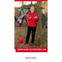 Gerhard Schüsterl