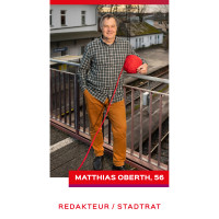 Matthias Oberth