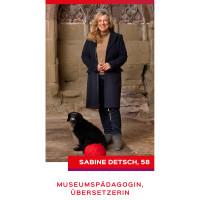 Sabine Detsch