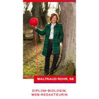 Waltraud Rohr