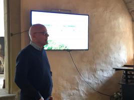 Eine lehrreiche Führung durch das Karpfenmuseum