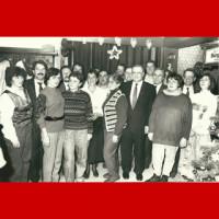 SPD Stadtratskandidatinnen und Kandidaten 1989