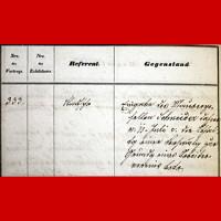 Magistratskollegium 1863