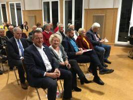 100 Jahre SPD Ortsverein Bad Windsheim