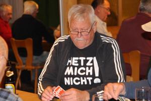 SPD-Schafkopfturnier im Schützenheim