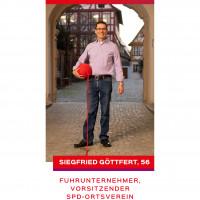 Siegfried Göttfert