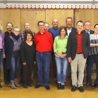 Die Kandidaten der SPD Bad Windsheim